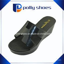 2016 Damen Sandal New Design Wedge Sandale