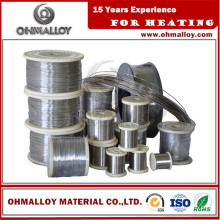 Swg 26 28 30 Ni35cr20 Wire Annealed Alloy for Industrial Usage