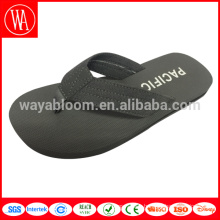 eco friendly fashion men flip flops