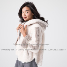Vinter Kort Merino Shearling Lady Jacket