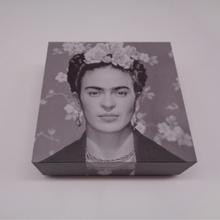 Full Printing Paper Base and Top Gift Box