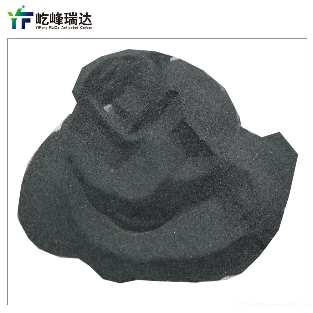 Free Sampling Silicon Carbide
