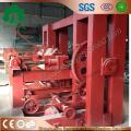 Spindless Veneer Peeling Machine Core Veneer Pelling Machine Cut Veneer Machine