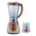 Professional high power push button baby food blender
