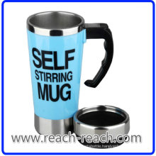 Self Stirring Mug, Electric Coffee Mug, Travel Mug (R-E022)