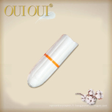 Wholesale jetable féminine pas cher rayonne tampons élimination sac usine