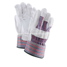 Luvas de Soldar / Luvas de Trabalho / Luvas de Couro / Luvas da Indústria-25