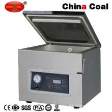 Machine de conditionnement sous vide de bureau Dz300-2D