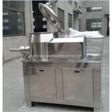 Effizienter nasser mischender Granulator des chinesischen Medizinpulvergranulators