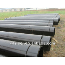 astm a53b seamless conduit pipe