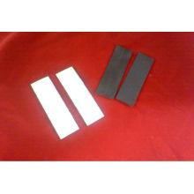 Rubber flexible magnetic sheet
