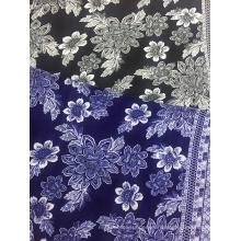Rayon Herringbone 60S Woven Printing Fabric