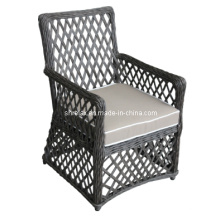 Rattan Korb Garten Patio Möbel Set Sessel
