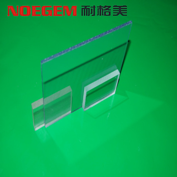 Konstruktionsmaterial ESD PC Plastikfolie