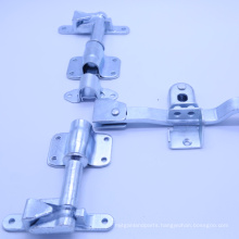 Truck Door Locks Stainless Steel Trailer Sliding Door Locks