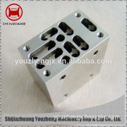 Customised Stainless Steel CNC Machining Parts