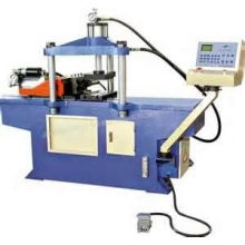 Accurate 2600w Automatic Transparent Cylinder Forming Machine For Printed Sheets