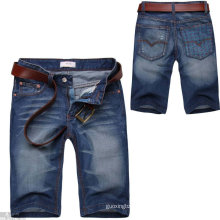 pantalones cortos jeans