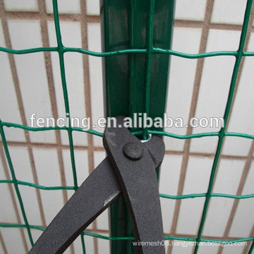 for protect highway and railway euro fence