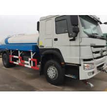 Camion réservoir d'eau 10CBM