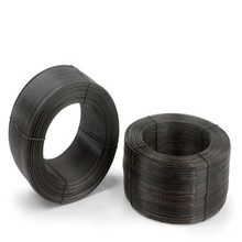 Black annealed iron wire alibaba china supplier