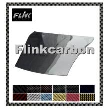 Pièces de voiture-Capot de fibre de carbone (pour PORSCHE HOOD) Pièces d'auto