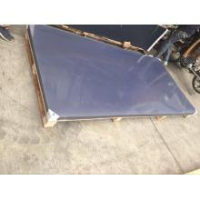 Folha clara grossa do PVC / fina do PVC