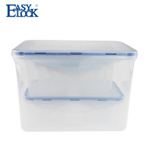 EASYLOCK Plastic Food Storage Container with Shrink Packaging