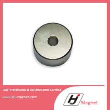 Супер сильный N55 неодимия пользовательские формы цилиндра магнит