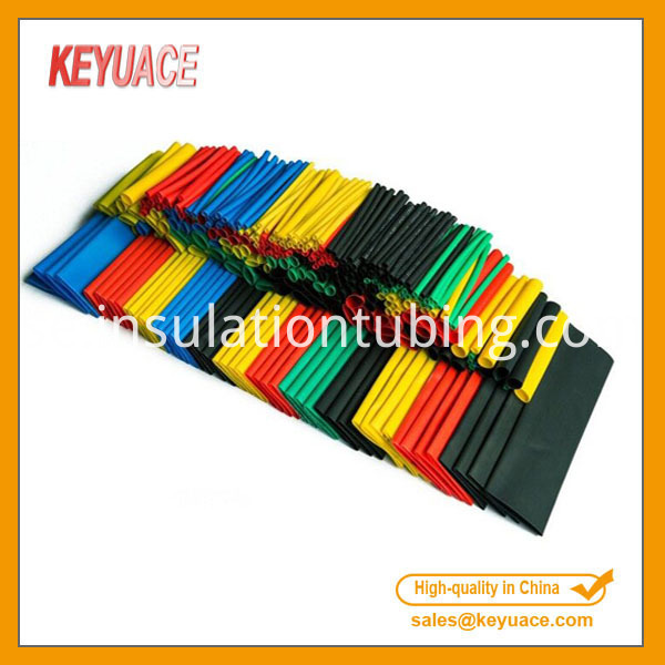 Polyolefin Heat Shrink Tubing Roll