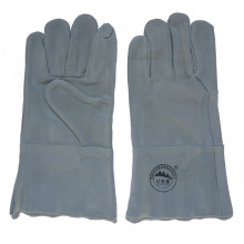 Cowhide Welding Working Gloves with Kevlar Thread
