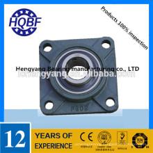 high precision pillow block bearing f210
