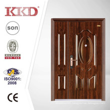 One and Half Entry Steel Door KKD-522B with CE