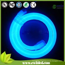 RGB-Neonlichter mit 240 LEDs pro Meter