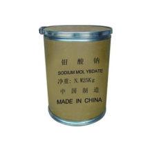 39,3% 39,5% Produtos Químicos para Agricultura Molibdato de sódio em pó