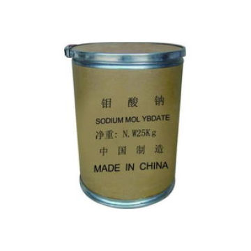 39.3% 39.5% Agriculture Chemicals Sodium Molybdate Powder