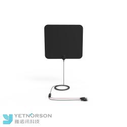 Yetnorson High Gain HDTV Antenna Digital for Indoor