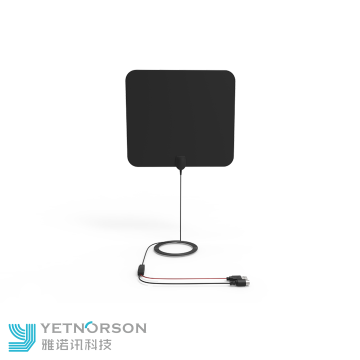 Yetnorson High Gain HDTV Antena cyfrowa do wnętrz
