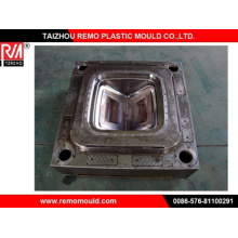 Plastic Rubbish Bin Mould Maker