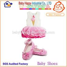 2014 Китай онлайн оптовые новые прибытия ребенка пачки платье