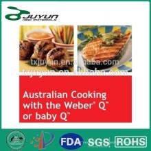 Grill bake nonstick BBQ mat