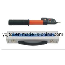 H. V Electroscope with Case