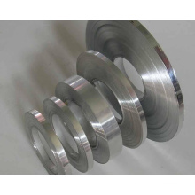 Produit le plus vendu pour bandes en aluminium / bande de bobine en aluminium