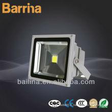 Haute luminosité 30W Ourdoor LED Spotlight 100-265V