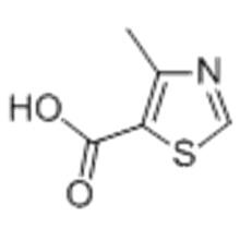 4-Methylthiazole-5-carboxylic acid CAS 20485-41-0