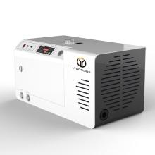8KW 220 Volt Silent LPG Standby Generator