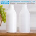 QB-BA500 32/410 padrão pescoço duro e reciclável PEAD redondo garrafa de plástico de 500ml