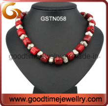 Fashion Coral Jewelry (Gstn-058)