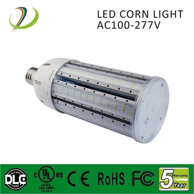54w led corn light 5 years warranty
