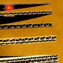 e flute corrugated paper